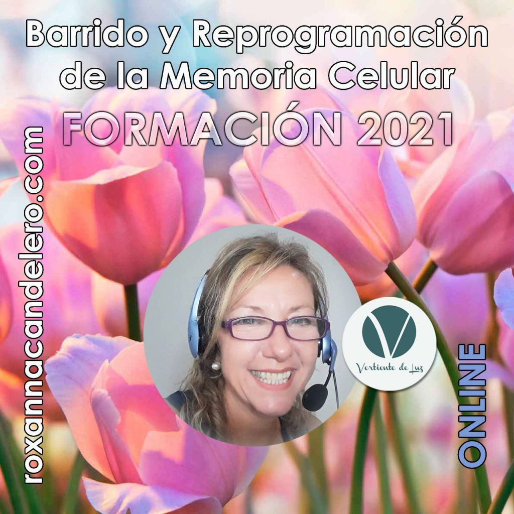 FORMACIÓN 2021 Memoria Celular Prof. Roxanna Candelero